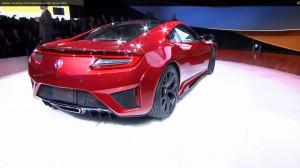 2016 Acura NSX World Premier 27