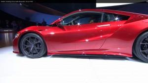 2016 Acura NSX World Premier 6