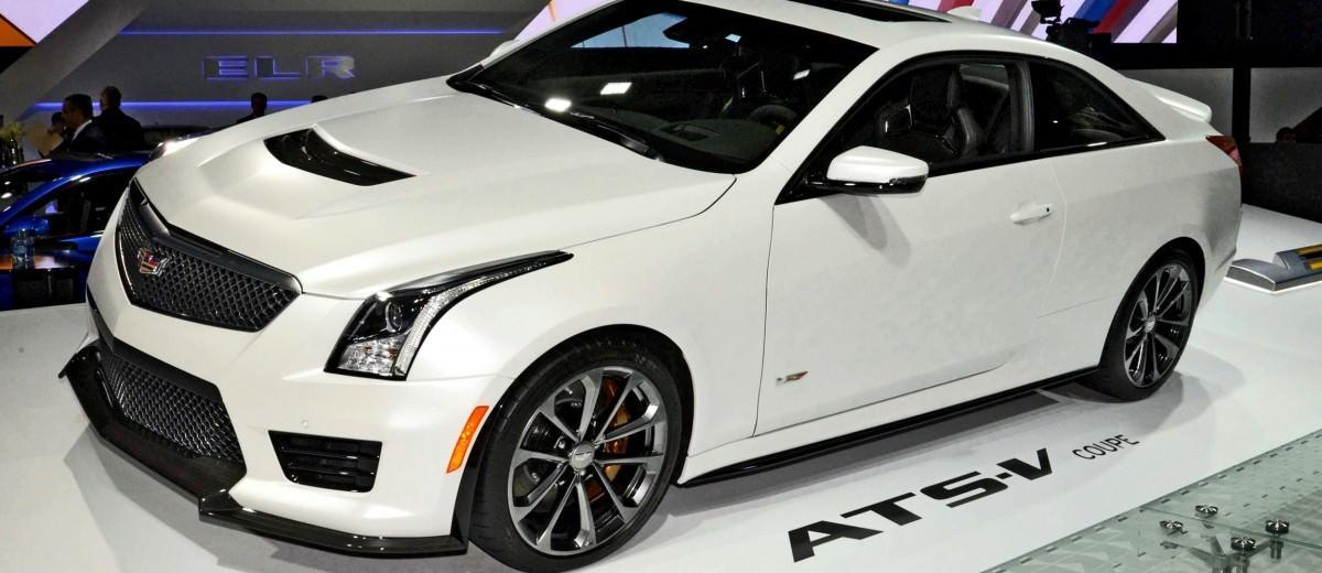 2016 Cadillac CTS-V and ATS-V NAIAS 1 copy