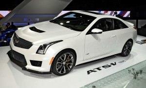 2016 Cadillac CTS-V and ATS-V NAIAS 1 copy