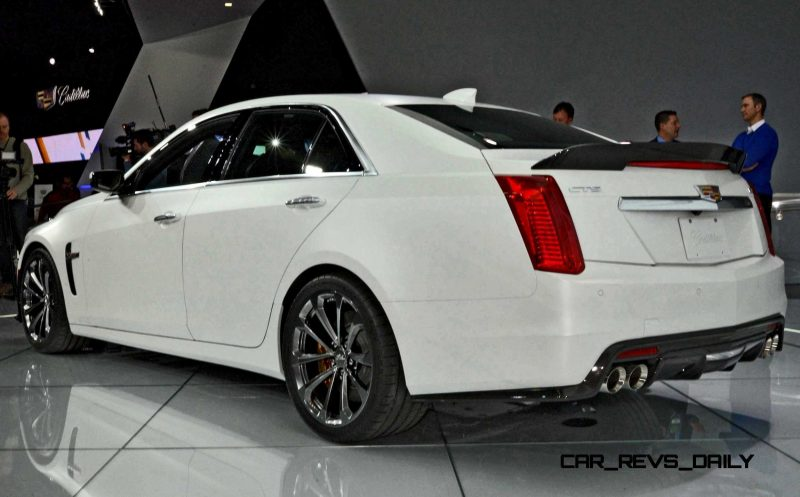 2016 Cadillac CTS-V and ATS-V NAIAS 11 copy