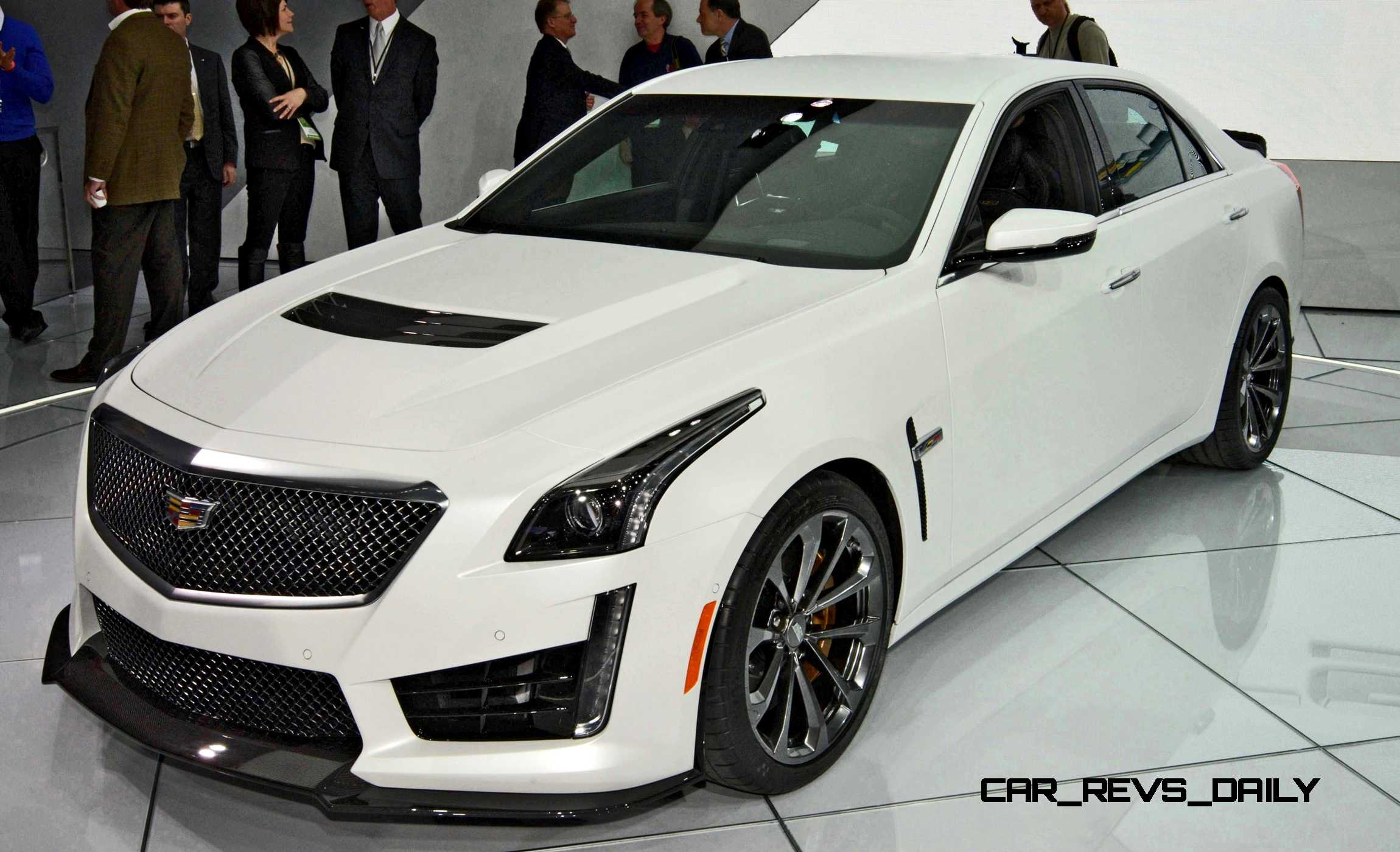 Sexy cts v coupe part2 - 2 10