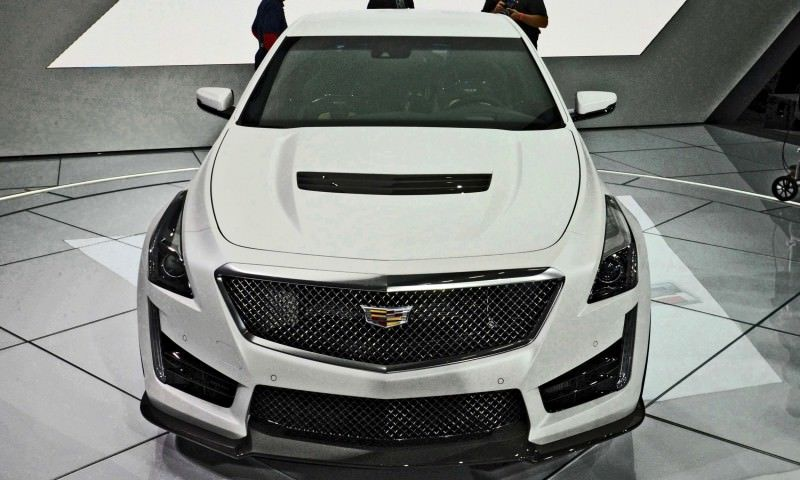 2016 Cadillac CTS-V and ATS-V NAIAS 7 copy