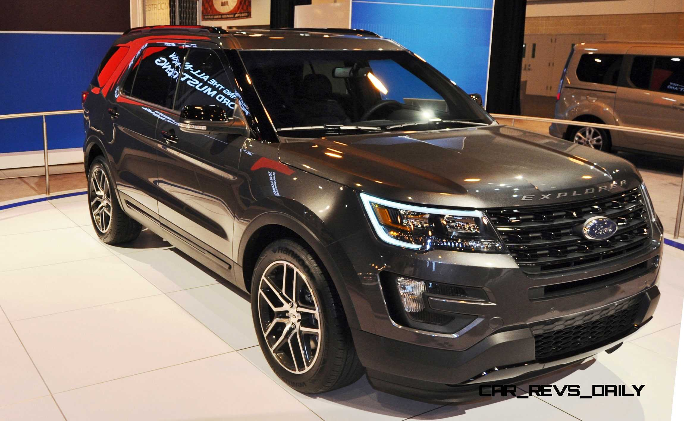2014 ford explorer sport v6 twin turbo ecoboost autos post. Black Bedroom Furniture Sets. Home Design Ideas