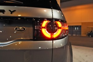 2016 Land Rover Discover Sport HSE 26