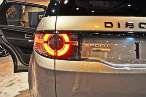 2016 Land Rover Discover Sport HSE 27