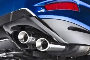 2016 Lexus GS F 11
