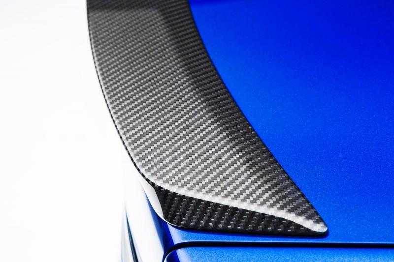 2016 Lexus GS F 12