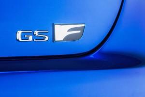 2016 Lexus GS F 14
