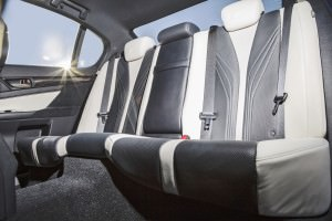 2016 Lexus GS F 20