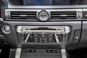 2016 Lexus GS F 27