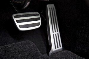 2016 Lexus GS F 29