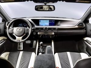 2016 Lexus GSF 2