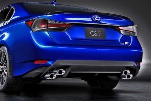 2016 Lexus GSF 3-crop