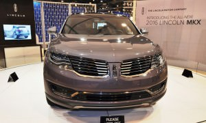2016 Lincoln MKX 21