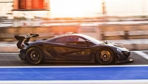 2016 McLaren P1 GTR 15