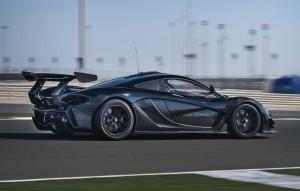 2016 McLaren P1 GTR 7