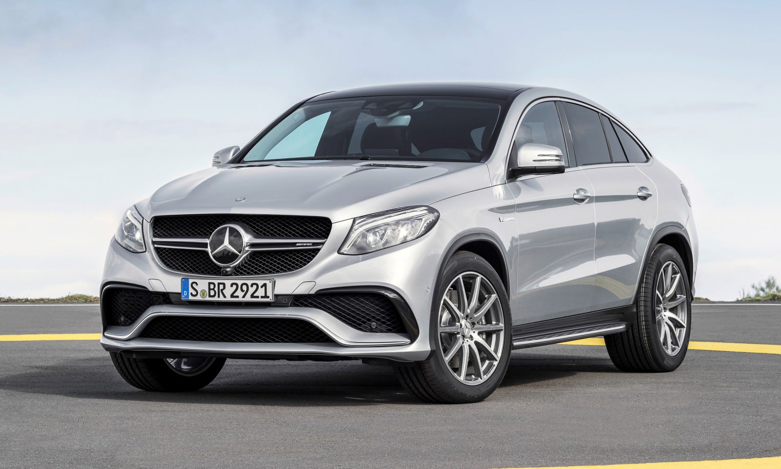 mercedes amg gle 63 c 292 2014 car revs. Black Bedroom Furniture Sets. Home Design Ideas