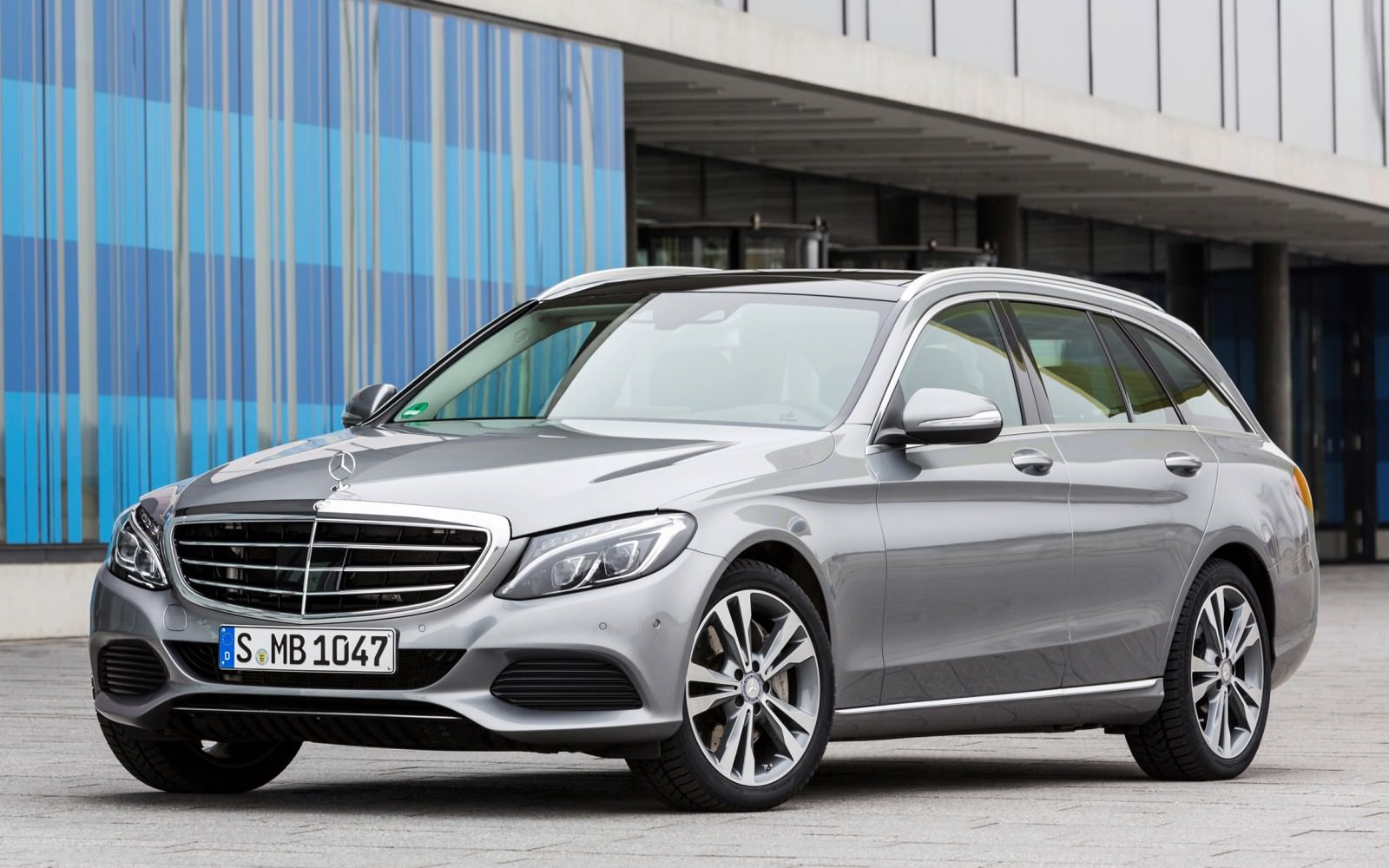 2016 mercedes benz c350 plug in hybrid for Mercedes benz hybrids