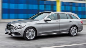 2016 Mercedes-Benz C350 Plug-In Hybrid 20