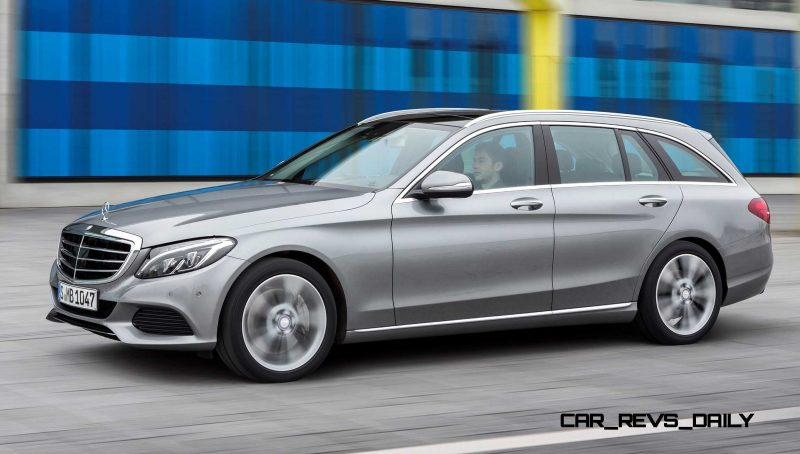 2016 Mercedes-Benz C350 Plug-In Hybrid 20