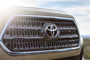 2016 Toyota Tacoma TRD Off-Road 17