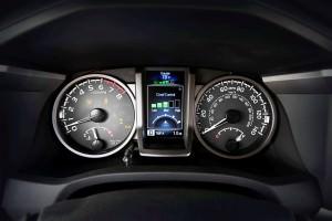 2016 Toyota Tacoma TRD Off-Road 26