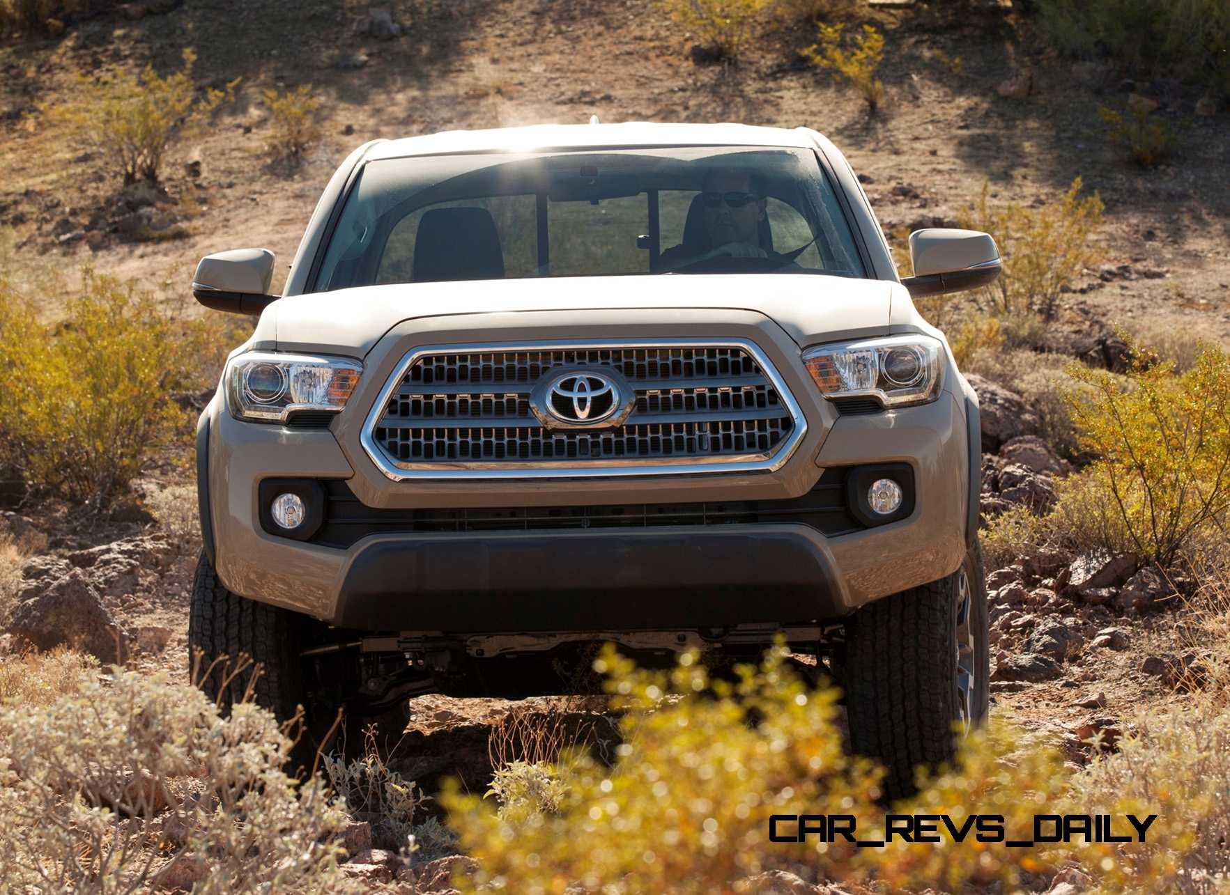 2016 toyota tacoma trd off road 5. Black Bedroom Furniture Sets. Home Design Ideas