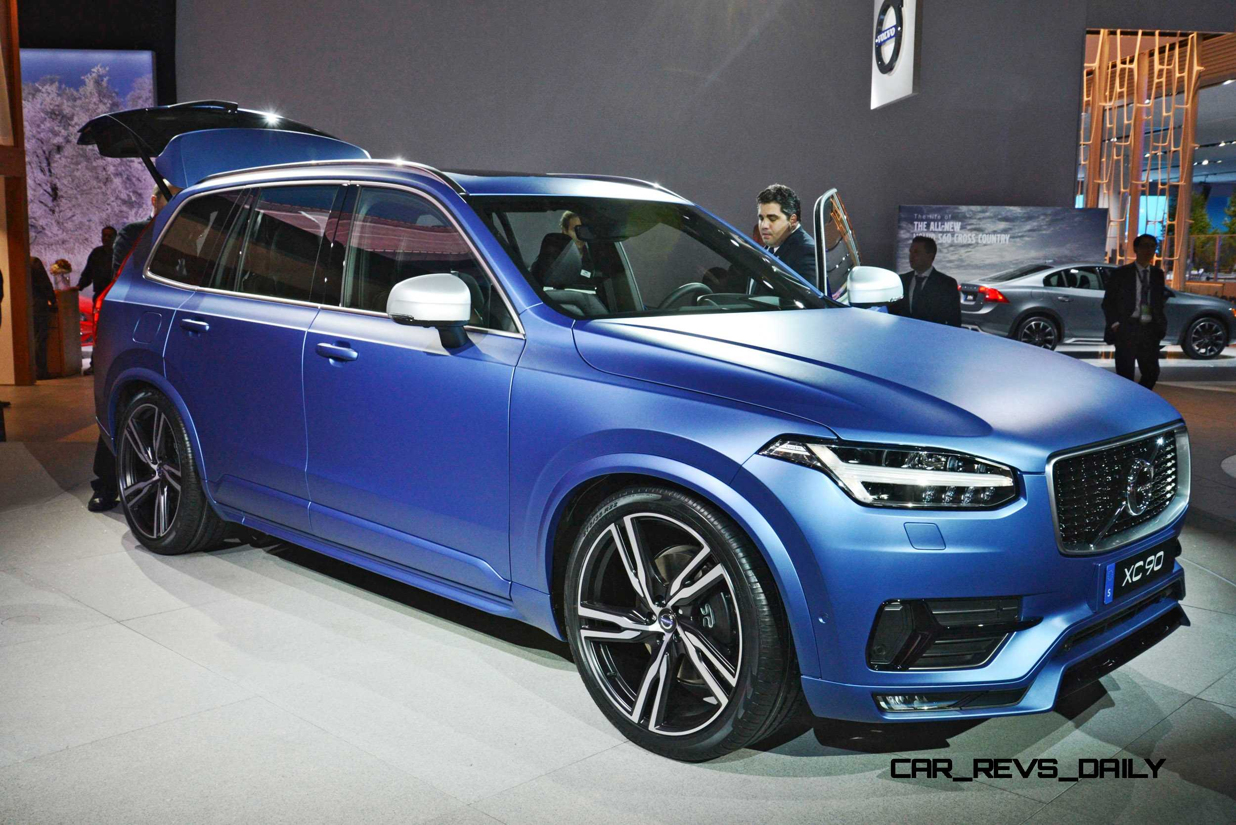Volvo Xc R