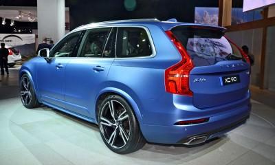 2016 Volvo XC90R 10