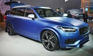 2016 Volvo XC90R 1