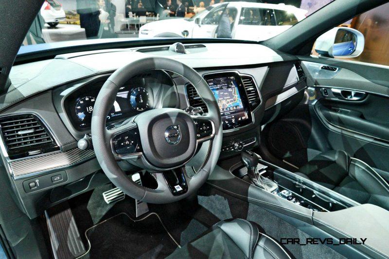 2016 Volvo XC90R 3