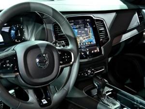 2016 Volvo XC90R 4