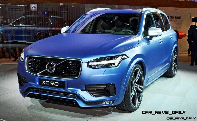 2016 Volvo XC90R 8