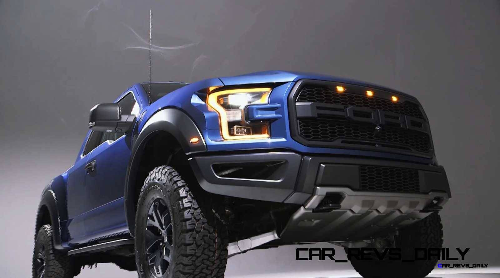 the truth about the ford raptor oppositelock autos post. Black Bedroom Furniture Sets. Home Design Ideas
