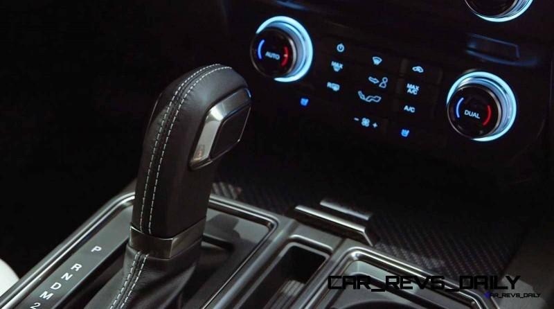 2017 Ford F-150 RAPTOR Studio Stills 48