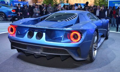 2017 Ford GT 3