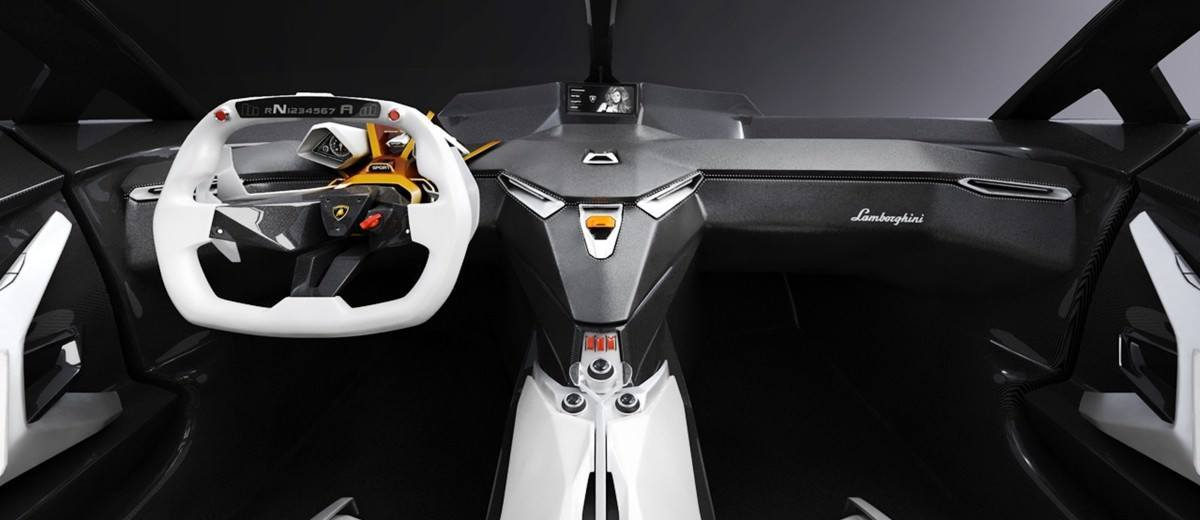 2020 Lamborghini Perdigon by Ondrej Jirec 10