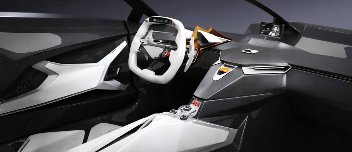 2020 Lamborghini Perdigon by Ondrej Jirec 11