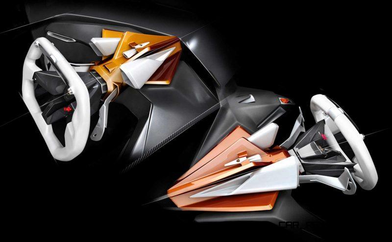 2020 Lamborghini Perdigon by Ondrej Jirec 14