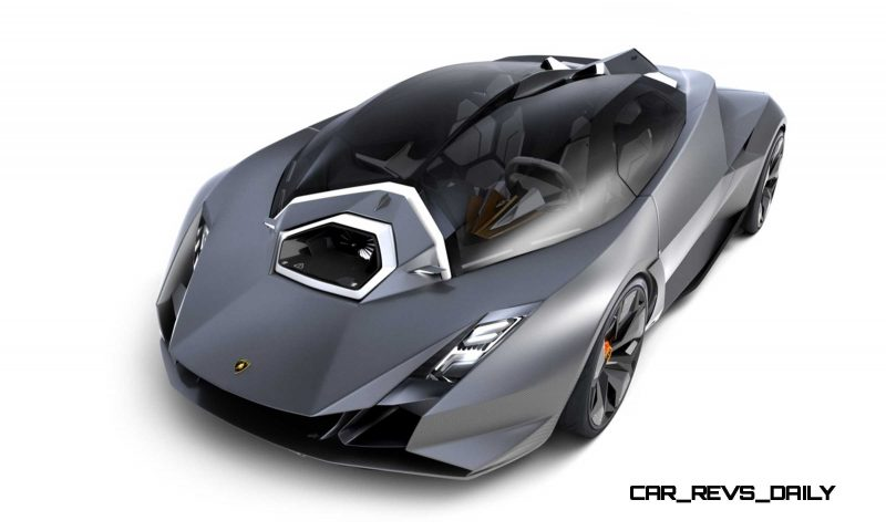 2020 Lamborghini Perdigon by Ondrej Jirec 3