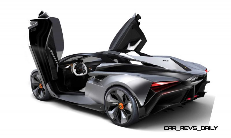 2020 Lamborghini Perdigon by Ondrej Jirec 4