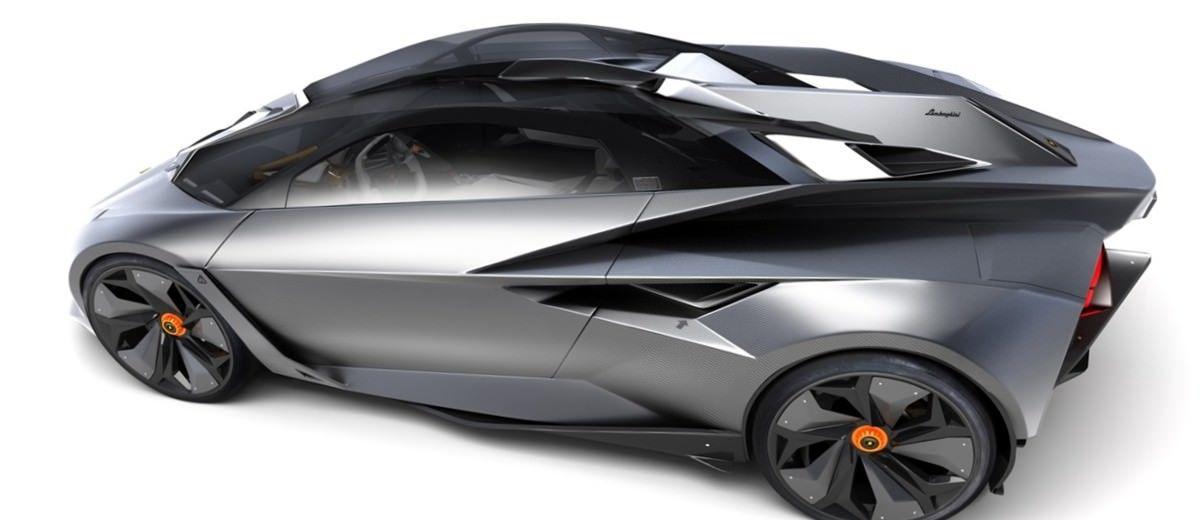 2020 Lamborghini Perdigon by Ondrej Jirec 7