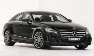 BRABUS Mercedes-Benz CLS 1