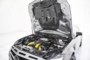BRABUS Mercedes-Benz CLS 101