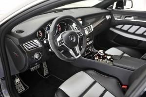 BRABUS Mercedes-Benz CLS 102