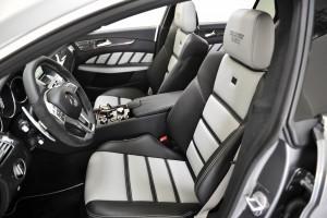BRABUS Mercedes-Benz CLS 103