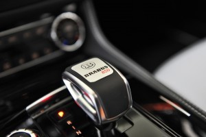 BRABUS Mercedes-Benz CLS 106