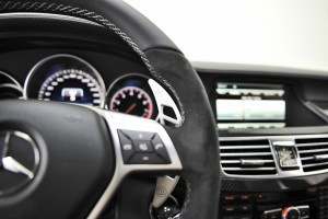 BRABUS Mercedes-Benz CLS 107