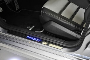 BRABUS Mercedes-Benz CLS 108